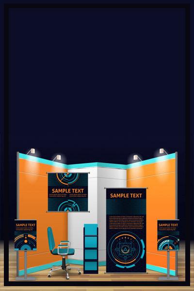 غرفه سازی نمایشگاهی